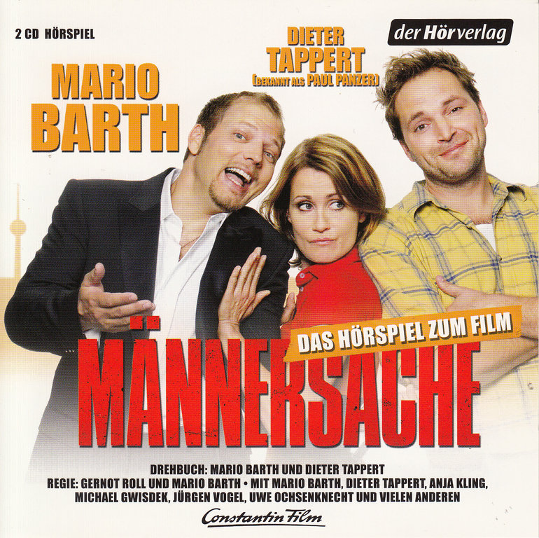 Mario Barth Männersache