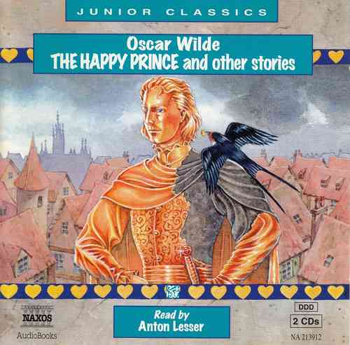 Oscar Wilde: The Happy Prince and Other Stories *** Hörbuch *** abook ***