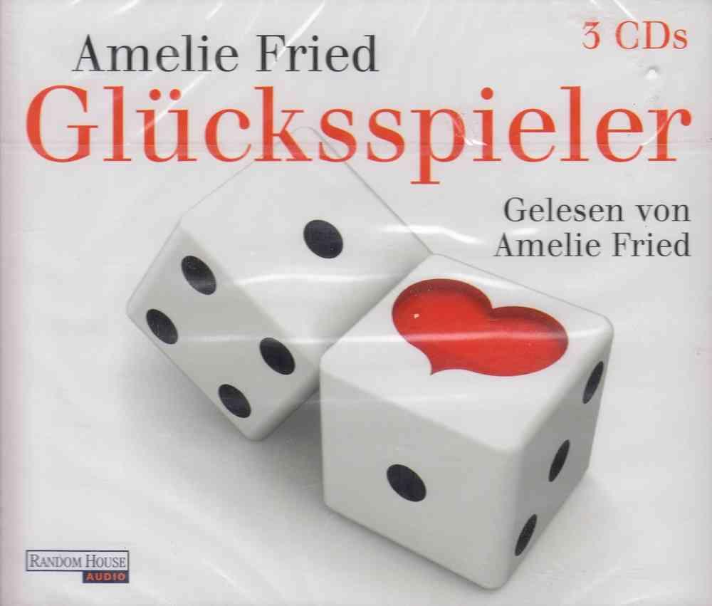 amelie fried glücksspieler