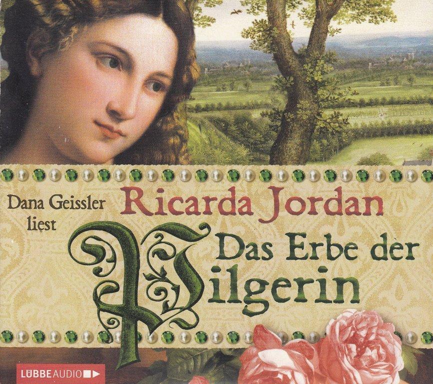 Ricarda Jordan - Die Pestärztin