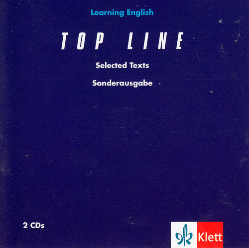 Learning English: TOP LINE *** Hörbuch ***