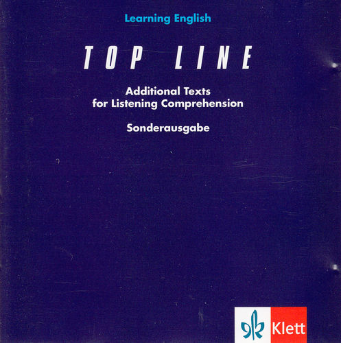 Learning English: TOP LINE - Additional Texts For Listening Comprehension