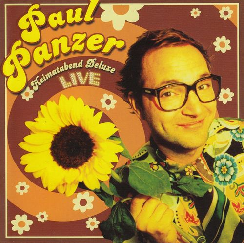 Paul Panzer: Heimatabend Deluxe - LIVE *** COMEDY ***