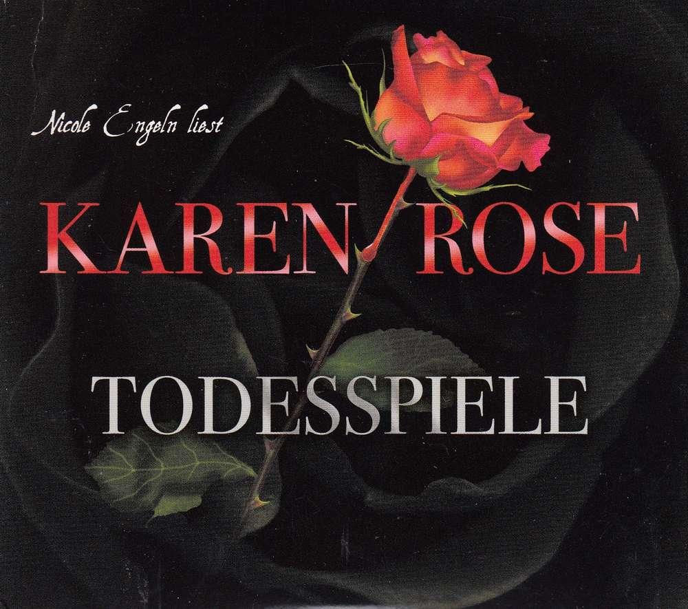 KAREN ROSE TODESSPIELE EBOOK DOWNLOAD