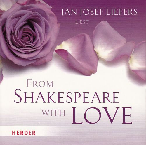 William Shakespeare: From Shakespeare with love *** Hörbuch ***