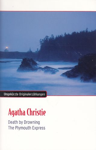 Agatha Christie: Death by Drowning / The Plymouth Express *** Hörbuch ***