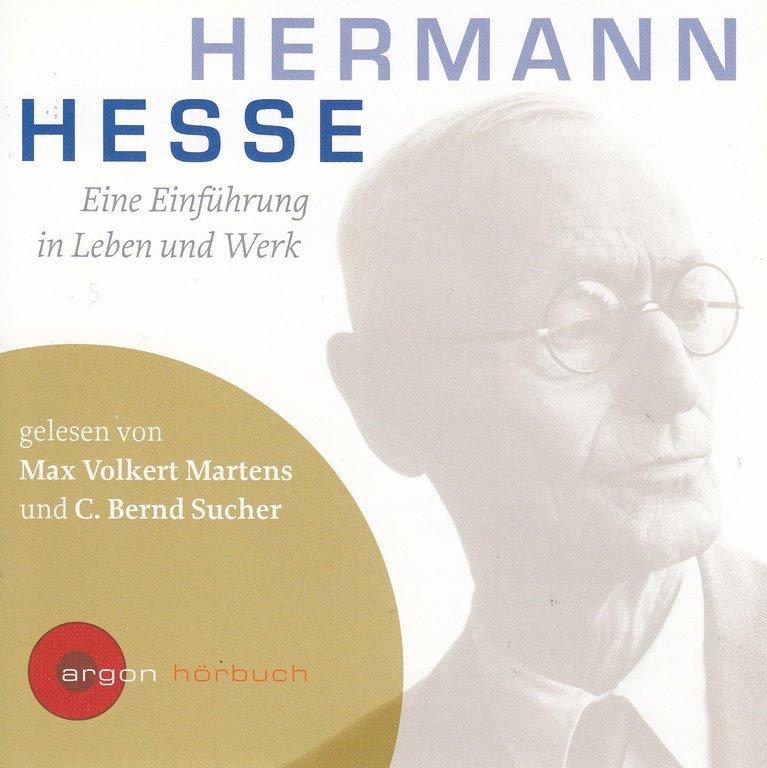 Hermann Hesse Leben